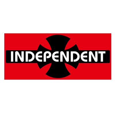independent インディペンデントロゴ