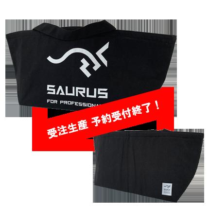 SAURUS ランナーバッグ